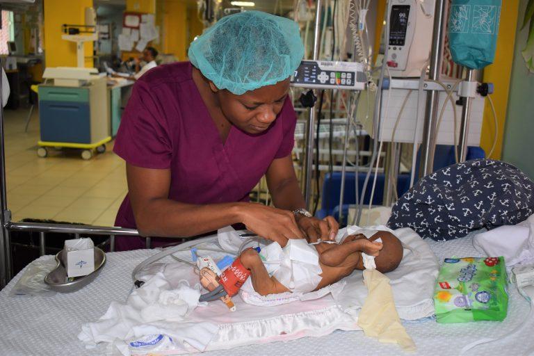 Our children's hospital